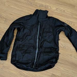 Columbia men's snow jacket